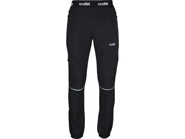 High Colorado Adrenalin Pantalon de randonnée Homme, black
